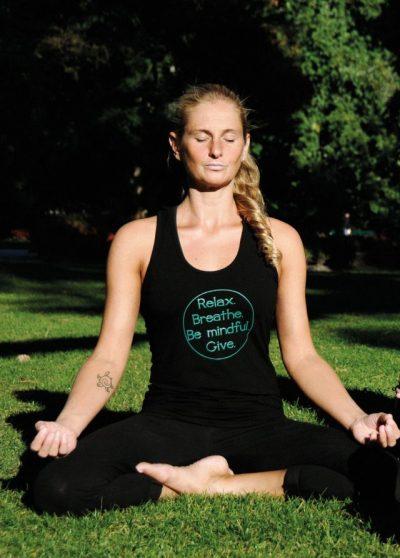 Daniela Yoga
