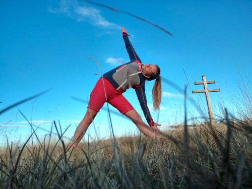 Hatha Yoga Kematen auf YogaGen