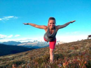 Hatha Yoga und Yin Yoga
