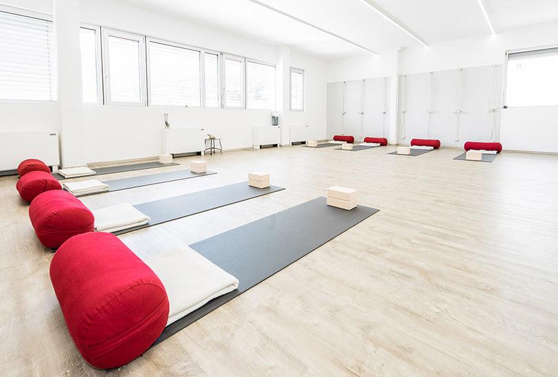 TheraYogaPark Yoga Studio Innsbruck