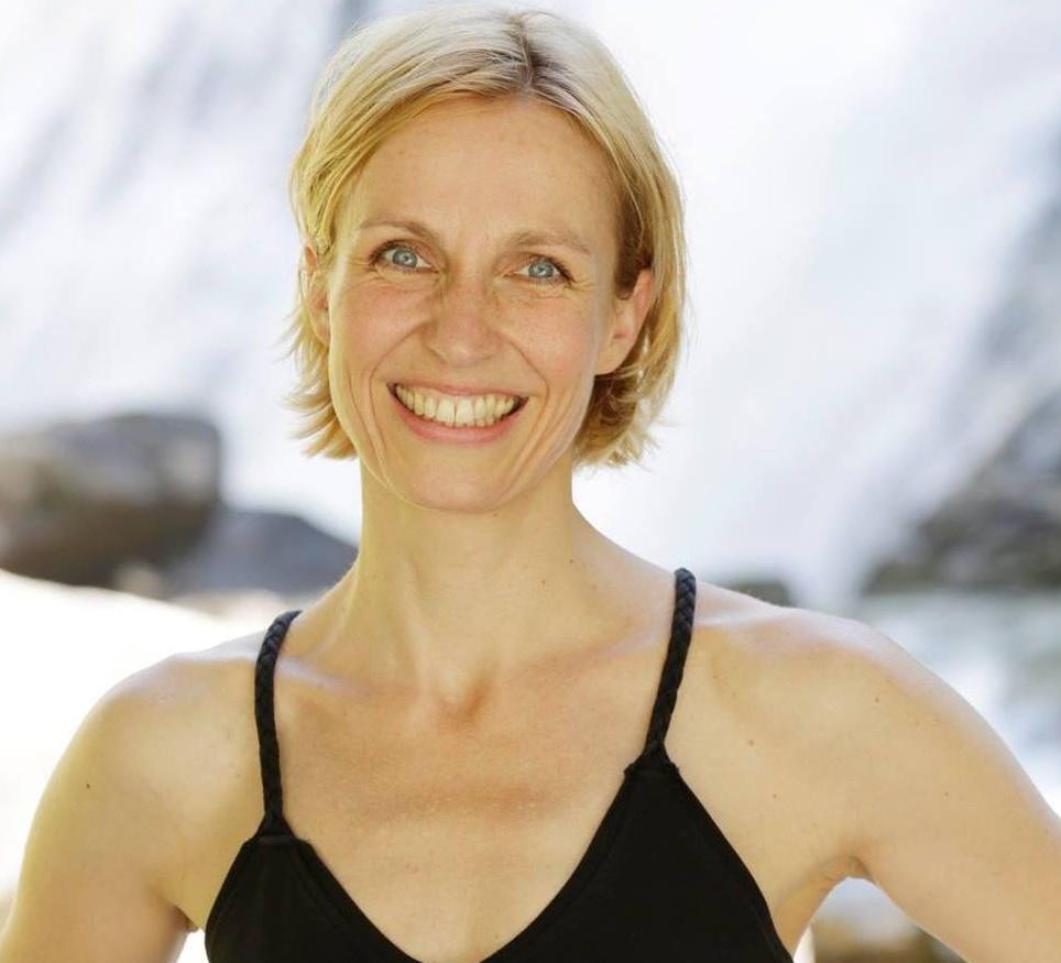 annette sohenlein anusara yoga berlin