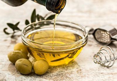 Yogagen Ernährung Öle