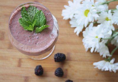 Yogagen Ernährung Smoothie
