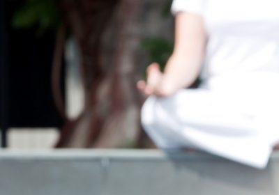 Patanjalis Yoga Sutra und der achtgliedrige Pfad