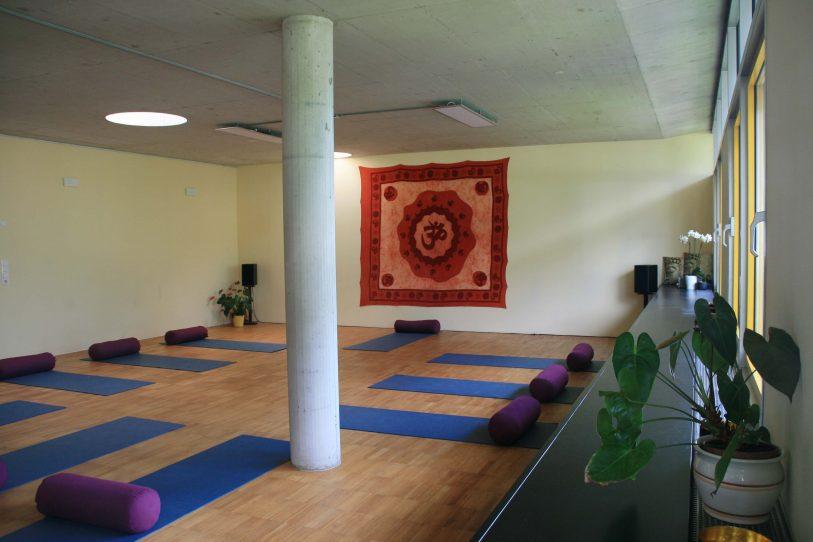 Yoga Innsbruck Yoga Loft