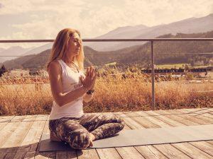 Petra Liebl YogaGen