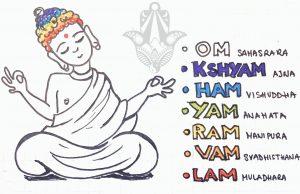 Bija Chakra Mediation Yogagen