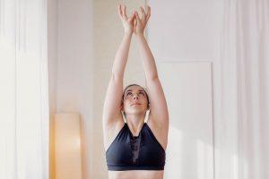 Vera Kadletz Yoga Innsbruck